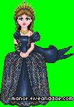 Daenelia's doll